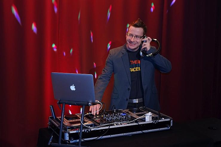DJ Arnsberg