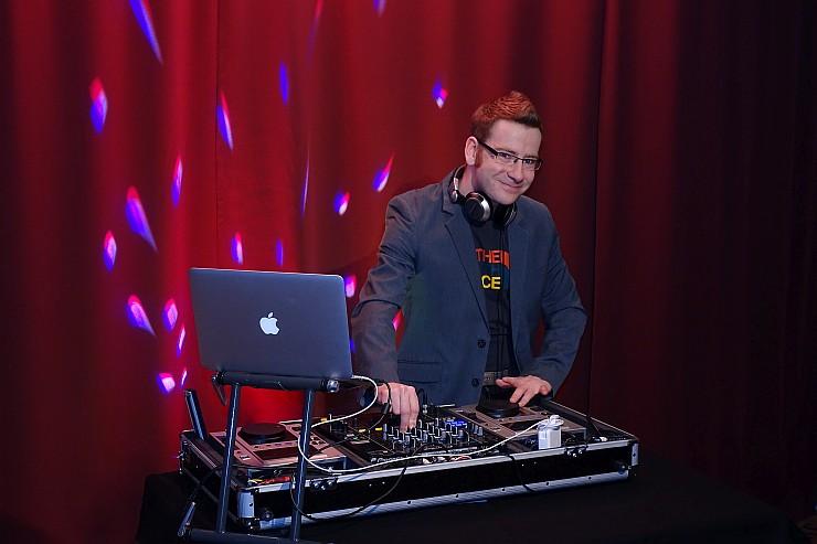 DJ Bergheim