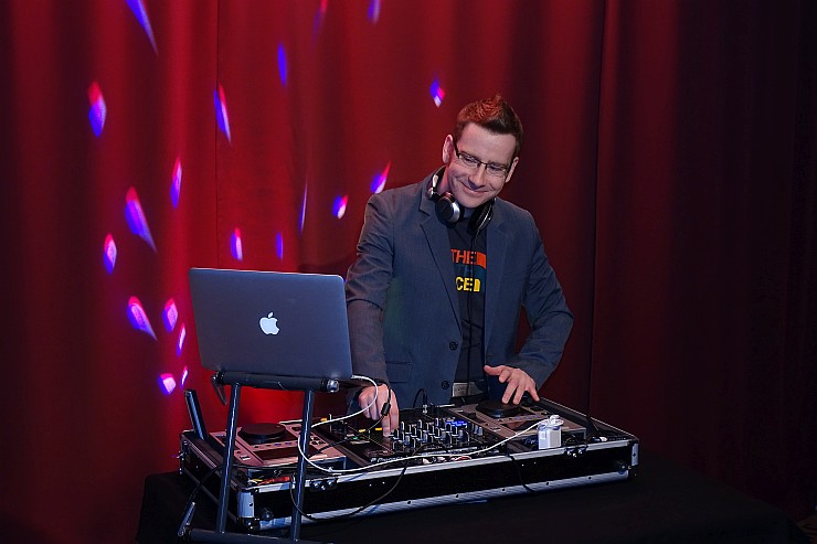 DJ Bergisch Gladbach