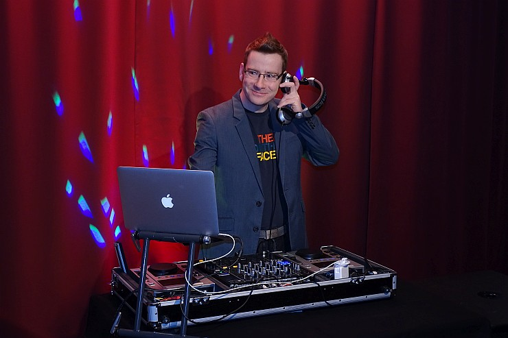 DJ Bergkamen