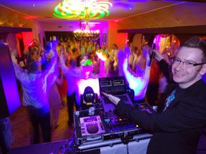 DJ Hochzeit NRW