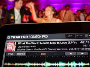 Hochzeitstanz DJ Hochzeit NRW