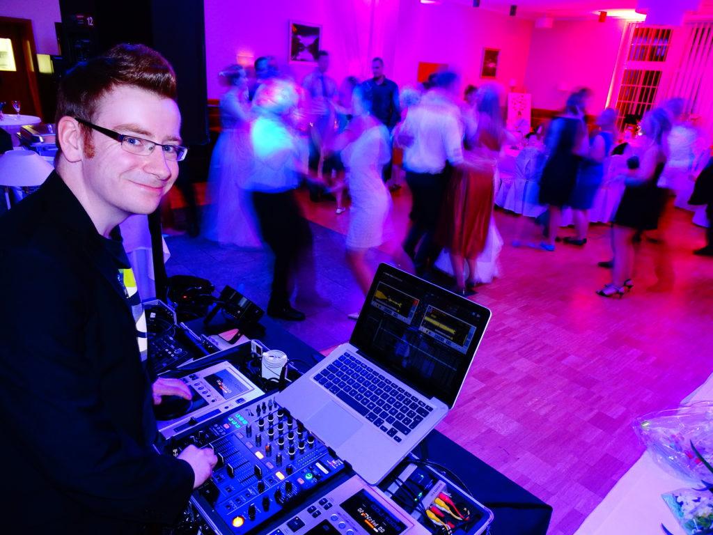 DJ Mr. Raiko NRW