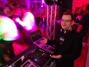 DJ Nordrhein-Westfalen