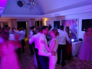 Party DJ legt in NRW auf