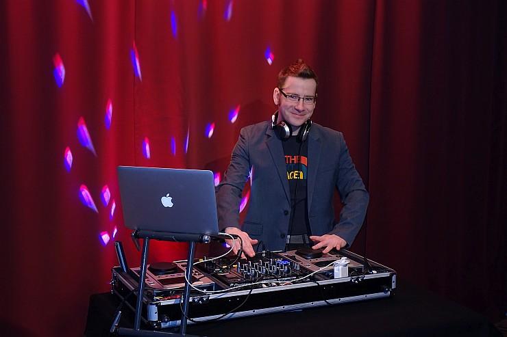 DJ Düsseldorf