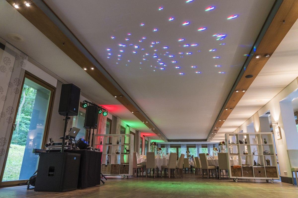 Hochzeitsfeier DJ NRW